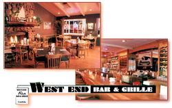 West End Bar & Grille